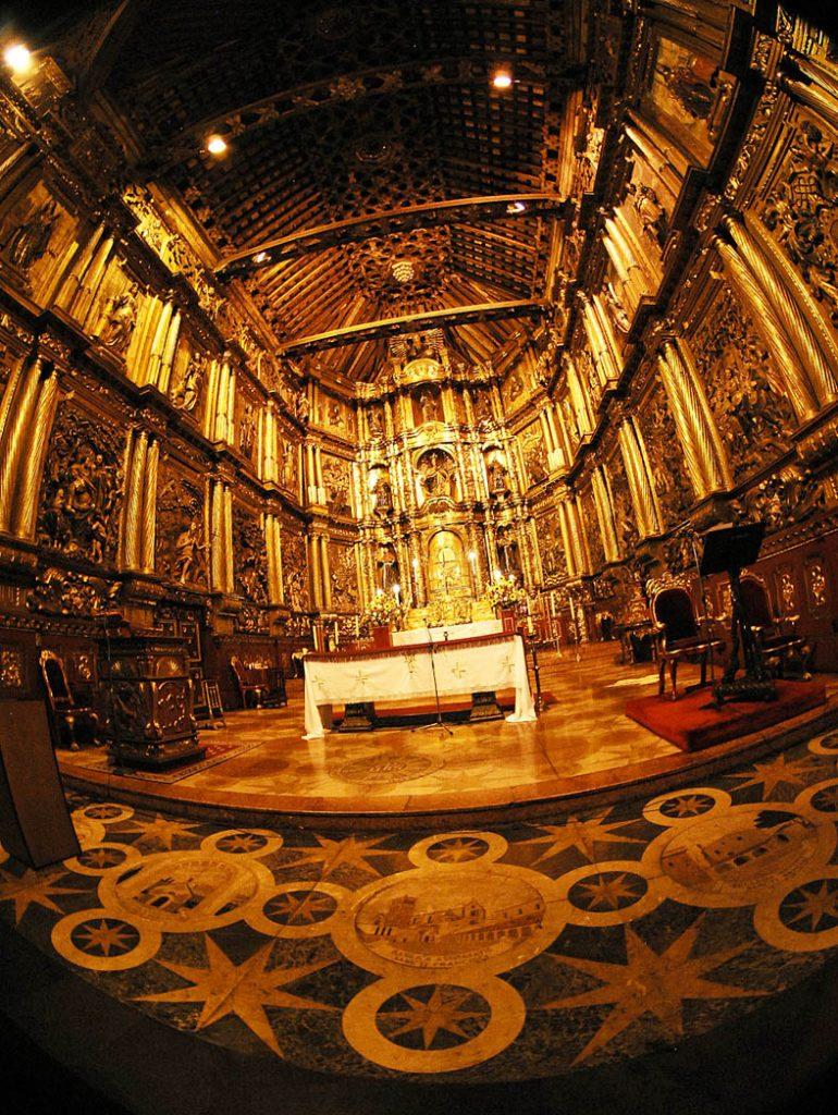 Iglesia La tercera