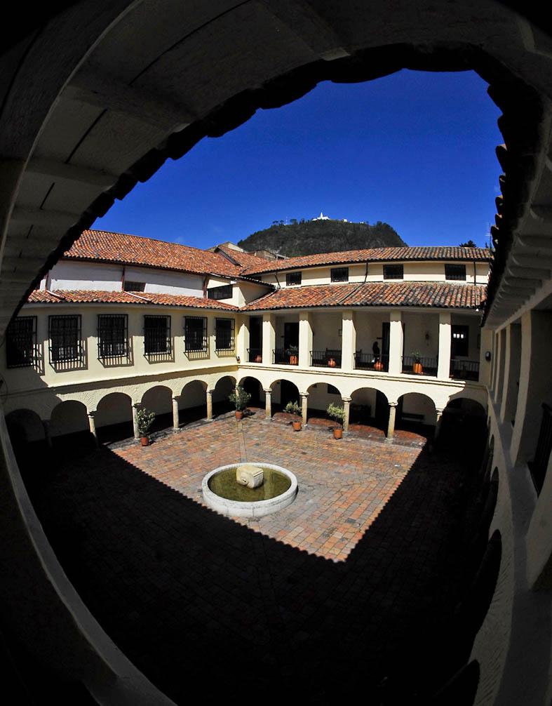 Arquitectura Colonial Bogota