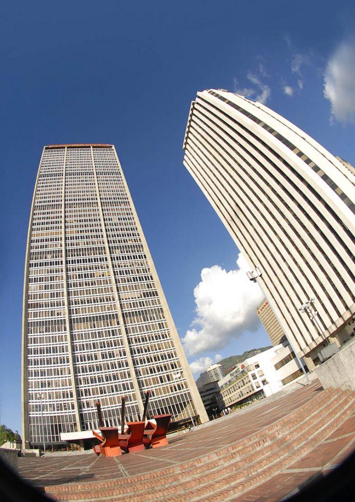 Centro Internacional Bogota