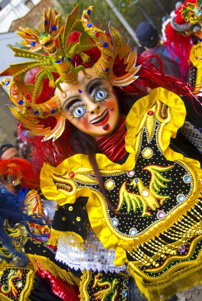 Festival de teatro Bogota