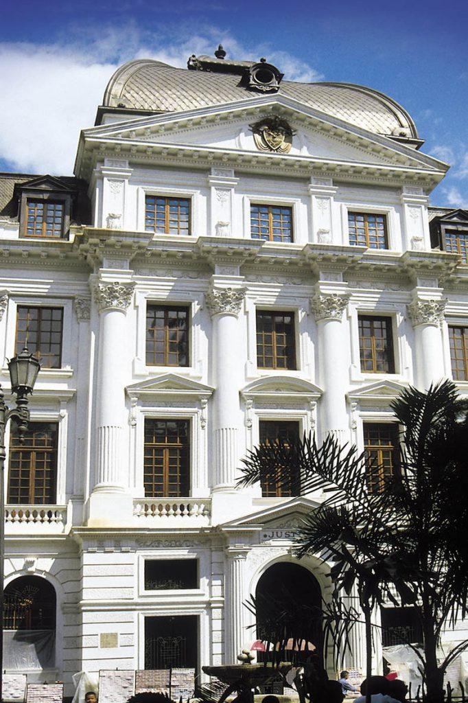 CAL 124 PALACIO DE JUSTICIA 2