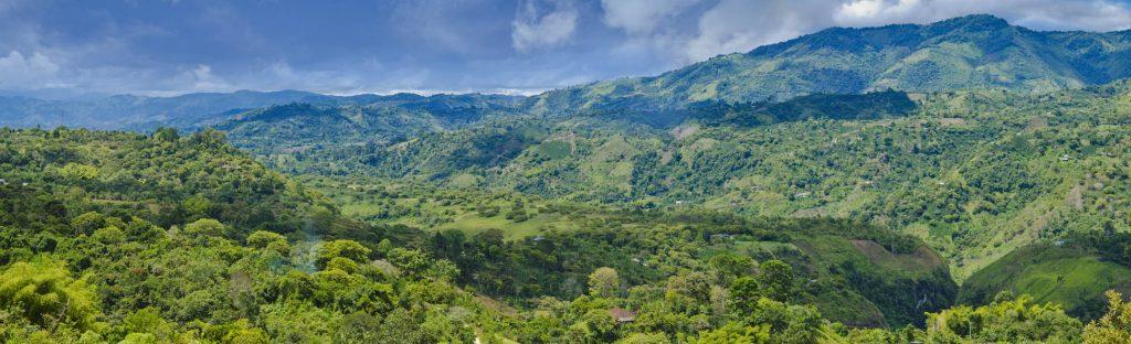 PANORAMICA SAN AG