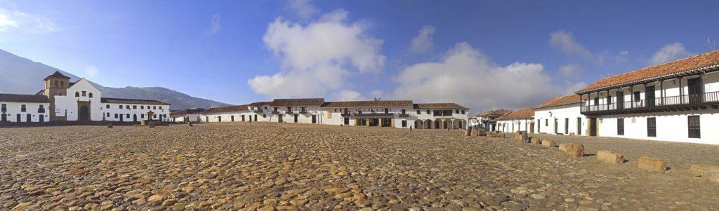 VILLA DE LEYVA (BOYACÁ)