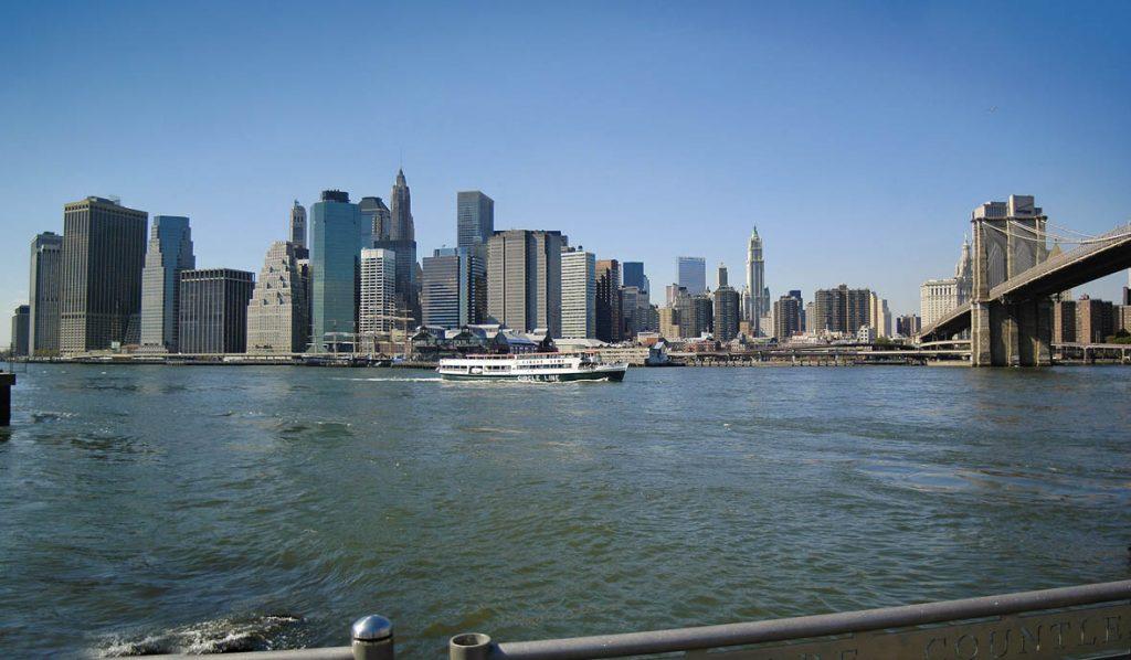 New York Panoramica