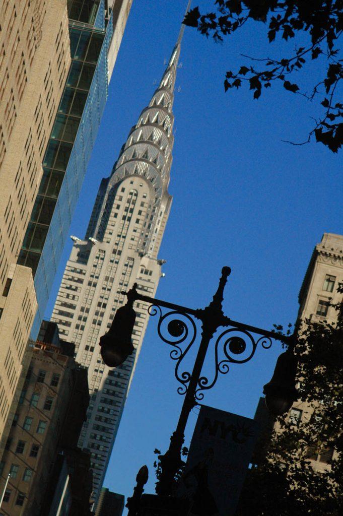 New York Edificio Chrysler