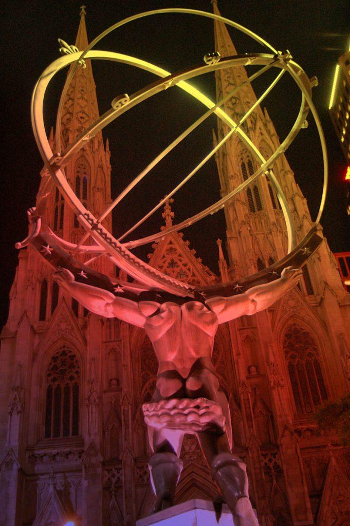 New York Catedral San Patricio